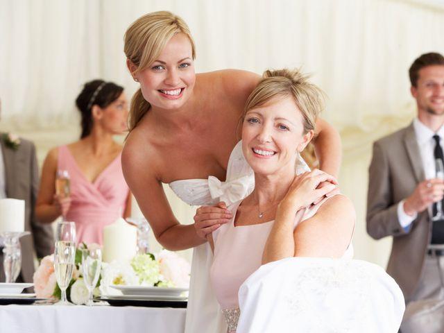 8 choses à éviter pour la demande en mariage auprès des parents de la mariée