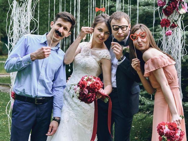Les 10 pires erreurs que commettent les invités à un mariage