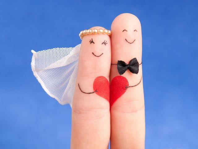 Se marier après un premier divorce