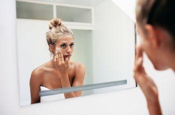 Nettoyer sa peau en profondeur : le principe de l'exfoliation