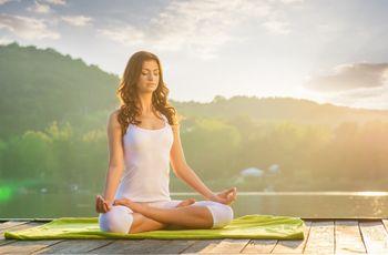 Techniques de relaxation avant votre mariage : dites adieu au stress !