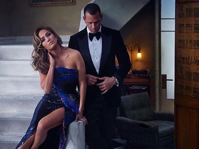J-Lo bientôt mariée à A-Rod : ils annoncent simultanément leurs fiançailles !