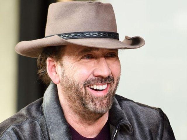 Nicolas Cage, marié une quatrième fois?