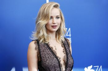Hollywood est en fête, Jennifer Lawrence se marie !