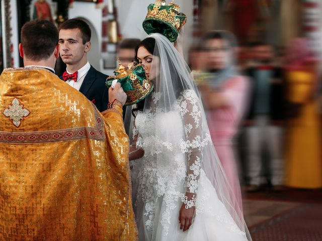 Un mariage orthodoxe : culte et traditions
