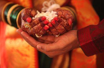 À la découverte des rituels de mariage tribaux