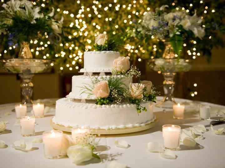 Recette De Glacage Pour Wedding Cake
