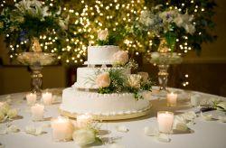 Recette de glaçage pour wedding cake