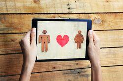 Rencontrer son conjoint sur Internet