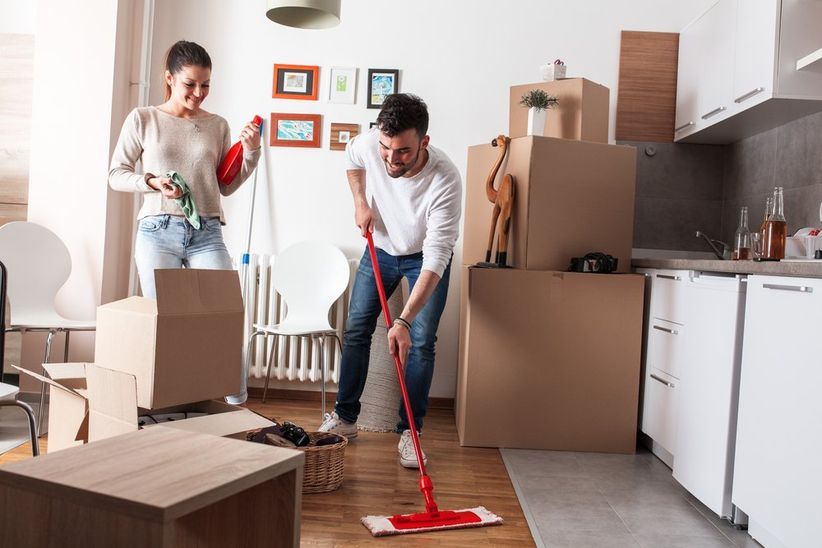 r partition des t ches m nag res au sein du couple. Black Bedroom Furniture Sets. Home Design Ideas