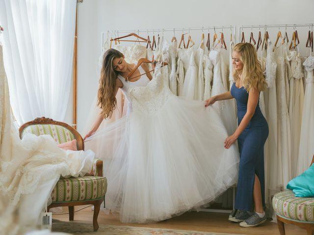 10 choses à ne surtout pas à dire à une future mariée !