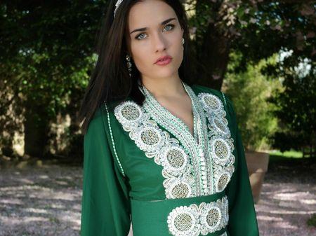 Invitée : trouvez votre robe de soirée orientale idéale