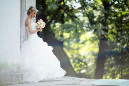 Comment éviter d'être déçue par sa robe de mariée ?