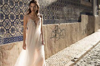 Collection Liz Martinez 2018 : des tenues fraîches et sensuelles pour afficher sa féminité
