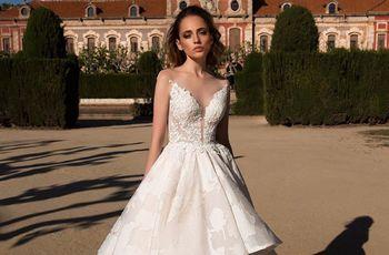 Ida Torez collection 2018 : glamour et raffinée, découvrez la ligne Barcelona
