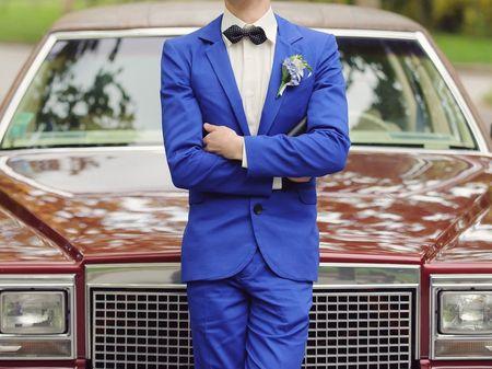 Un costume de mariage pas cher : c'est possible !