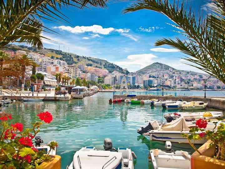 Voyage de noce en Albanie : choisissez une destination hors des sentiers battus