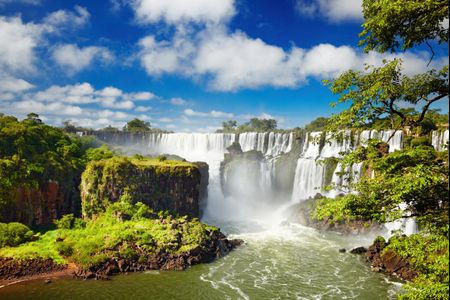 Amérique Latine : circuits découverte pour une lune de miel épique