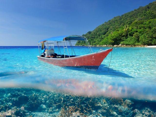 Lune de miel : 4 raisons de choisir les Bahamas