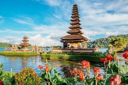 A la découverte de Bali pour votre voyage de noces !