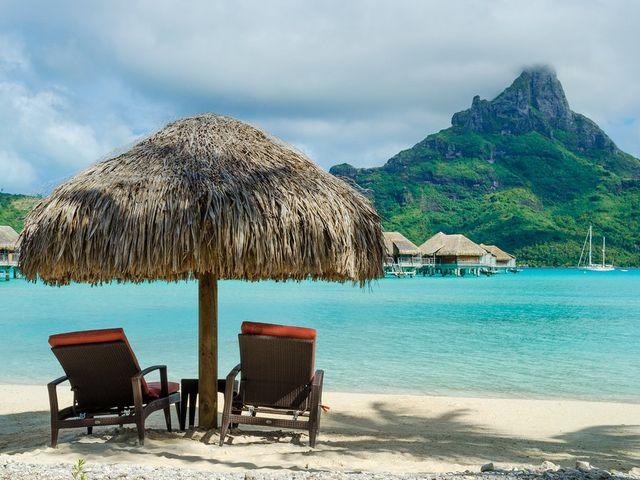 Voyage de noce à Bora-Bora: un choix que vous ne regretterez pas