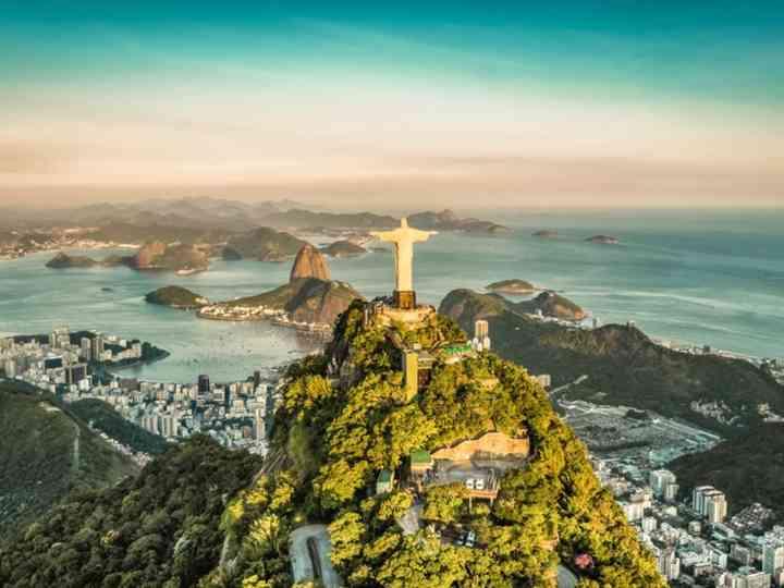 Lune de miel au Brésil : les 10 régions à ne pas manquer !