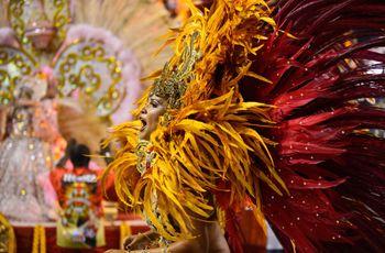 Lune de miel au Brésil : Rio de Janeiro au moment du Carnaval