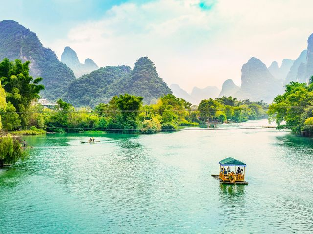 Voyage de noces en Chine : découvrez une terre aux mille richesses
