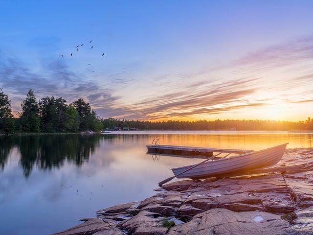 Croisière baltique : charme et paysages pittoresques pour votre lune de miel