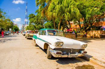 Destination Cuba pour un voyage de noces inoubliable