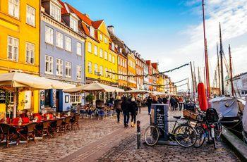 Lune de miel au Danemark : une destination originale et pleine de charme