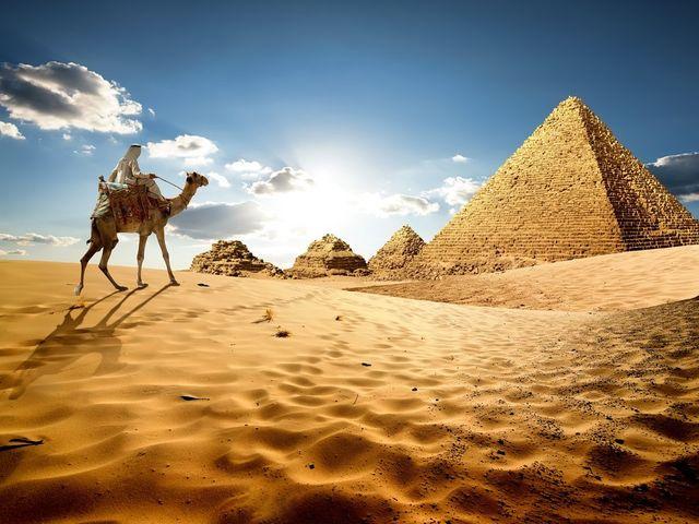 Lune de miel en Égypte : à la rencontre d'une civilisation antique