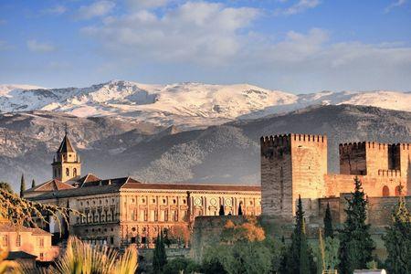 Lune de miel en Espagne : 9 lieux à visiter les yeux dans les yeux