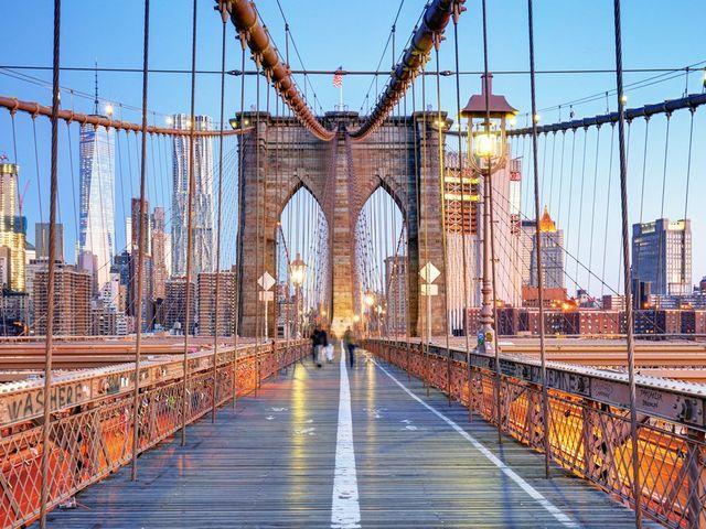 10 visites insolites pour votre lune de miel à New York