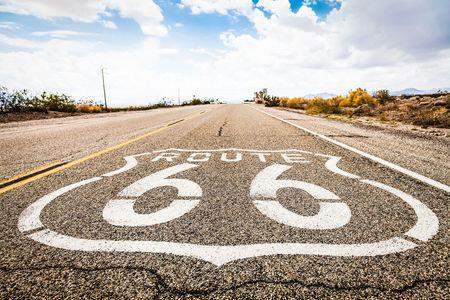 Partez à l'aventure sur la mythique route 66 pour votre lune de miel
