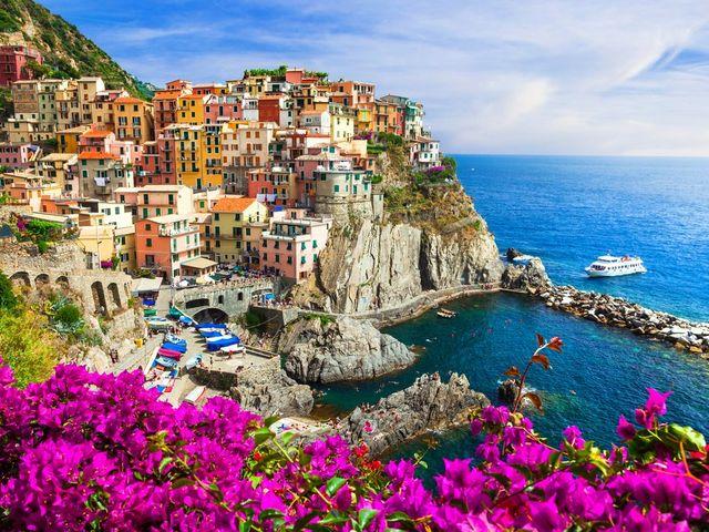 Top 10 des plus beaux villages européens pour votre lune de miel !