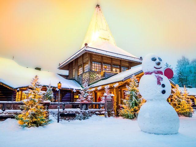 Soleil ou neige ? 8 destinations de rêve pour une lune de miel en hiver