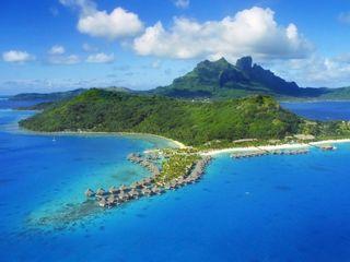 Lune de miel en Polynésie française : les îles de la Société, un vrai paradis !
