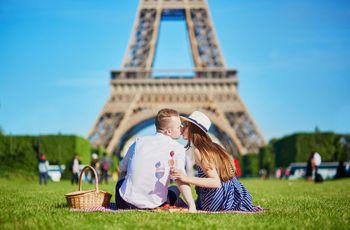 Lune de miel en France : découvrez tous les trésors de votre pays