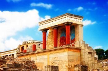 Lune de miel en Crète : les îles paradisiaques se trouvent aussi en Europe !