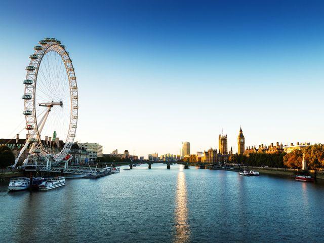 Lune de miel à Londres : un voyage inoubliable