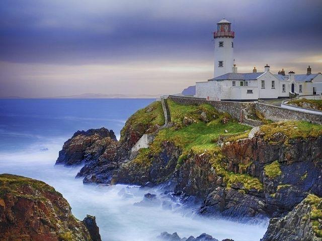 Lune de miel en Irlande : une terre de caractère pour un voyage romantique