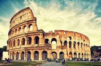 Lune de miel à Rome : la dolce vita vous tend les bras !