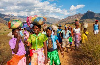 Lune de miel à Madagascar : nature et traditions ancestrales