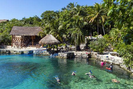 Entre romantisme et aventure, partez en lune de miel à la Riviera Maya