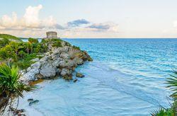Mexique : une destination tendance pour votre voyage de noce