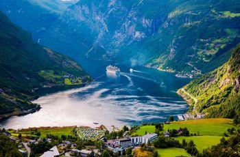 Les fjords de Norvège : un voyage de noces fabuleux !