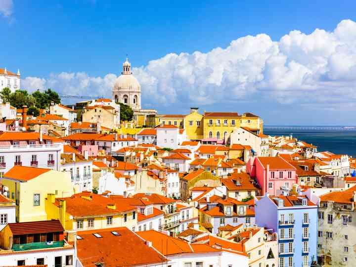 Le Portugal, une destination accessible et authentique pour votre voyage de noces
