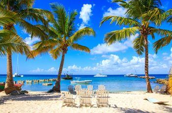 Lune de miel à Punta Cana : des paysages de carte postale inoubliables !