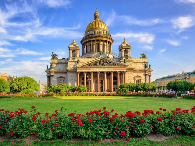 Lune de miel en Russie : à la découverte du plus grand pays du monde !